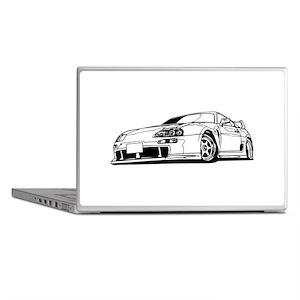 Porsche 911 car Laptop Skins