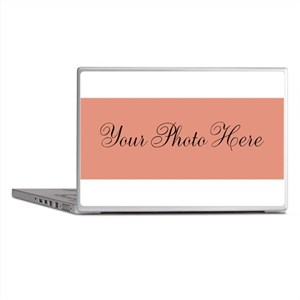 Your Photo Here Laptop Skins