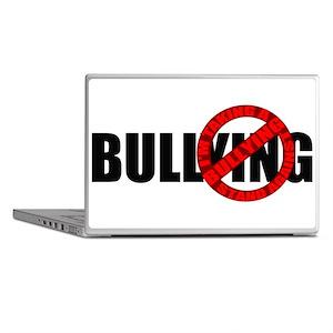 Anti Bullying Laptop Skins