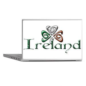 Ireland Laptop Skins