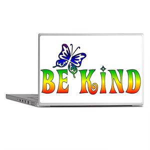 Be Kind Laptop Skins