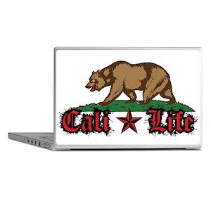 cali life 3a Laptop Skins