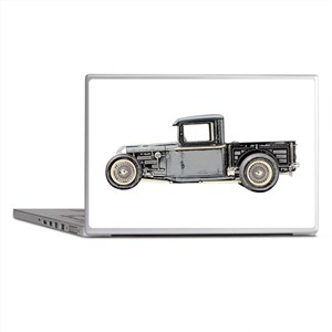 1932 Ford Laptop Skins