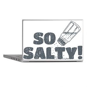 So Salty Laptop Skins