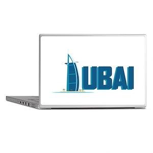 Dubai Hotel Laptop Skins