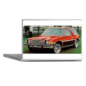 AMC Pacer Wagon Laptop Skins