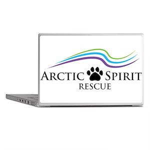 Arctic Spirit Rescue Laptop Skins