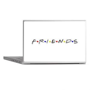 FRIENDS Laptop Skins