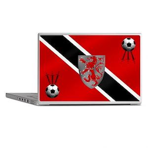 Trinidad Tobago Football Laptop Skins