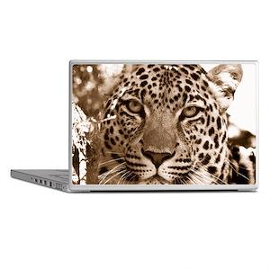 Leopard Laptop Skins