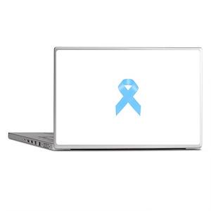 Awareness Ribbon Laptop Skins