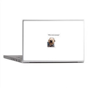 Airedale Terrier Friends Laptop Skins