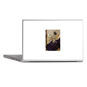 Mom's Bull Mastiff Laptop Skins