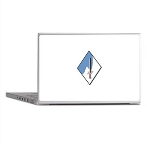 188th-Armored-Brigade-NoText Laptop Skins