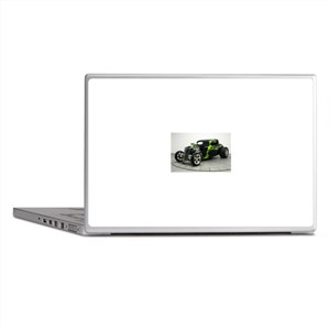 Hot Rod Laptop Skins