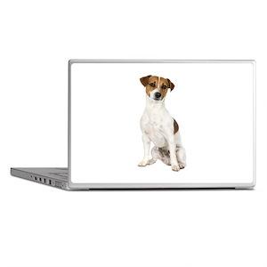 Jack Russell Terrier Laptop Skins