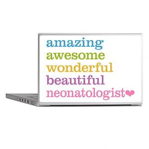 Neonatologist Laptop Skins