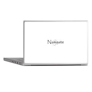 Namaste Laptop Skins