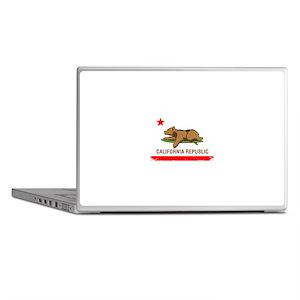 Surfing CA cub Laptop Skins