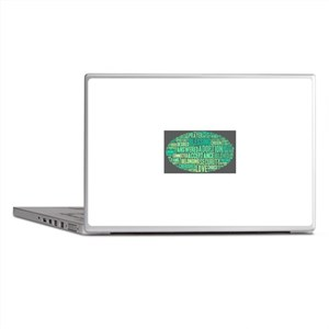 Sea Breeze Laptop Skins
