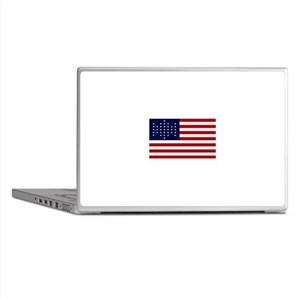 The Union Civil War Flag Laptop Skins