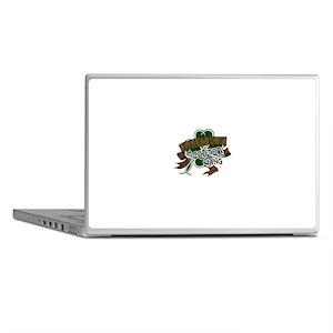 LSG Clover Laptop Skins