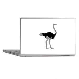 Ostrich Laptop Skins