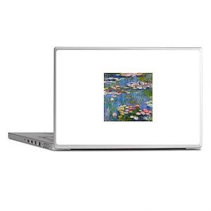 Monet Water lilies Laptop Skins