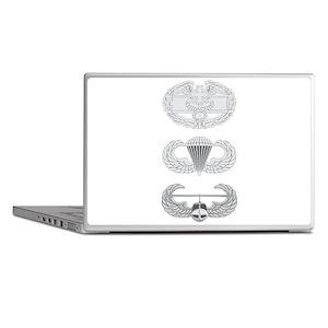 CFMB Airborne Air Assault Laptop Skins