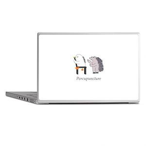 Porcupine Doctor Laptop Skins