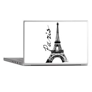 Paris Eifel Laptop Skins