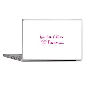 You can call me princess Laptop Skins