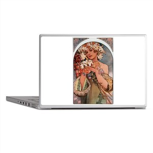 FLOWER_1897 Laptop Skins
