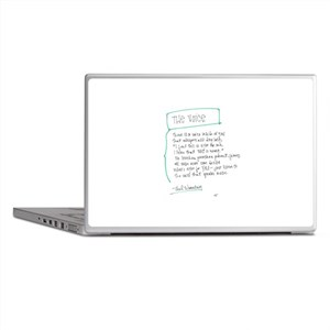 The Voice Laptop Skins