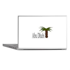 I love Abu Dhabi, amazing city! Laptop Skins