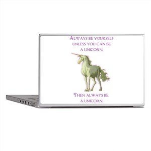 Unicorn Laptop Skins