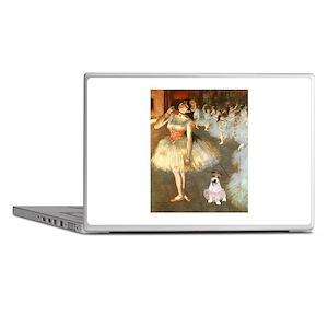 BalletClass-JackRussell #11 Laptop Skins