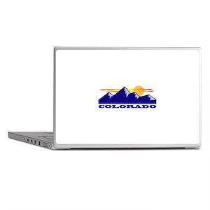 Colorado Rocky Mountains Laptop Skins