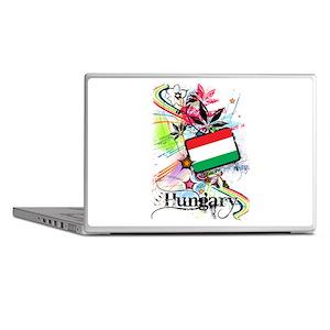 Flower Hungary Laptop Skins