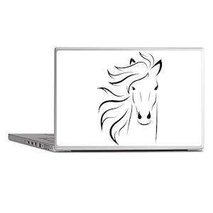 Horse Laptop Skins