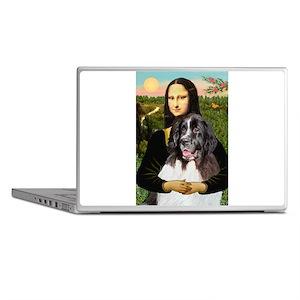 Mona Lisa's Landseer Laptop Skins