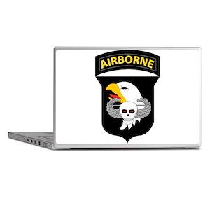 101st Airborne Division Laptop Skins
