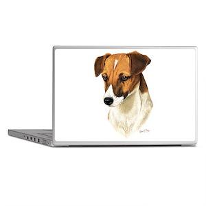 Jack Russell Laptop Skins