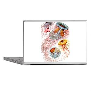 Jellyfish Laptop Skins