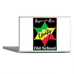 OLD SCHOOL Laptop Skins