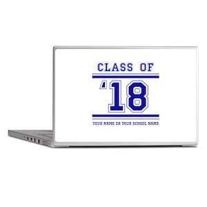 Class 2018 Laptop Skins