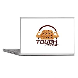 Tough Cookie Laptop Skins