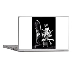 mary pickford Laptop Skins