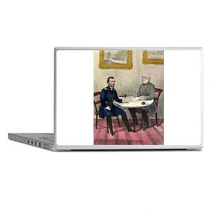 Surrender of Genl. Lee, at Appomattox - 1865 Lapto