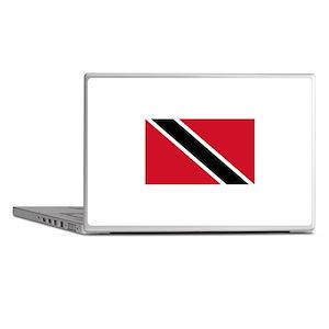 Trinidad and Tobago Laptop Skins